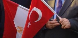 Post-revolutionäres Ägypten hält an der Türkei fest