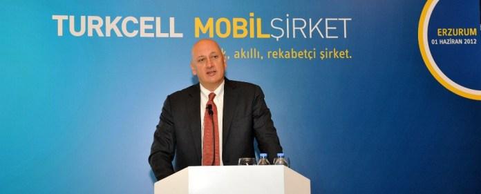 Tunesische Telekom im Visier von Turkcell