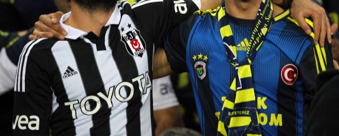 UEFA eröffnet Disziplinarverfahren gegen Beşiktaş und Fenerbahçe