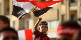 Ägypten: Vertrauen in Staatsorgane verfällt