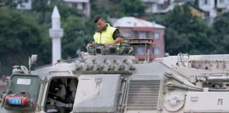 Bundeswehr beginnt Afghanistan-Abzug via Türkei