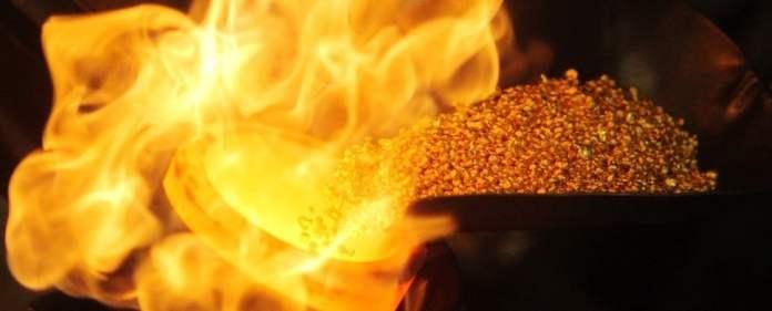 700 Tonnen Gold in der Türkei vermutet