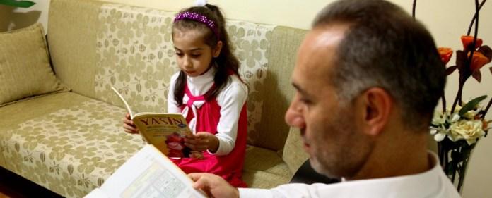 Brauchen muslimische Jugendliche islamischen Religionsunterricht?