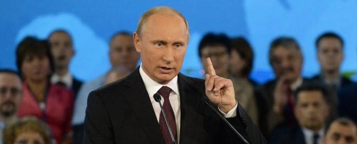 """Putin will """"sozialschädliche Inhalte"""" aus russischen Filmen verbannen"""