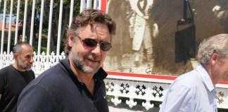 Nächster Russell-Crowe-Film spielt zum Teil in der Türkei