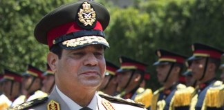 Ägypten: Militärs übertragen sich selbst noch mehr Befugnisse