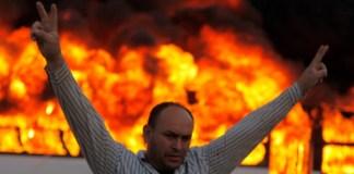 Ägypten: Ist der politische Islam tot?