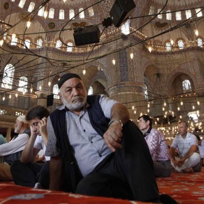"""""""Ich liebe Istanbul"""""""