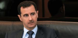 Assad soll dem Iran einen überraschenden Stippvisite abgestattet haben.