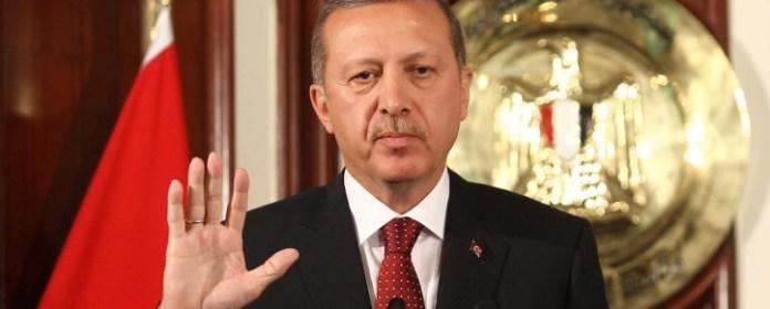 """Erdoğan zum UN-Sicherheitsrat: """"Stoppen Sie das Massaker"""""""