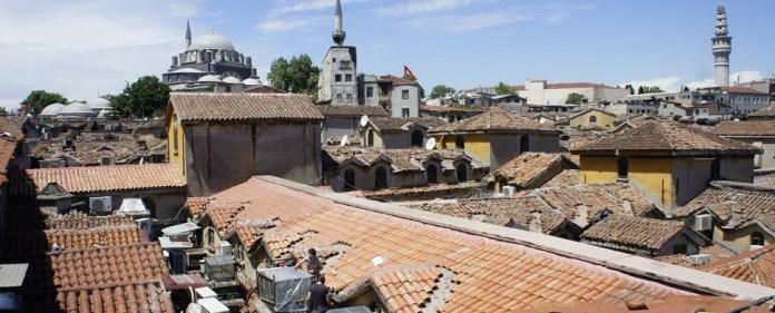 Istanbul: Historischer Basar droht einzustürzen