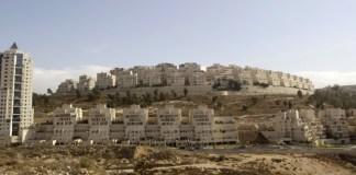 Israel baut neue Siedlungen