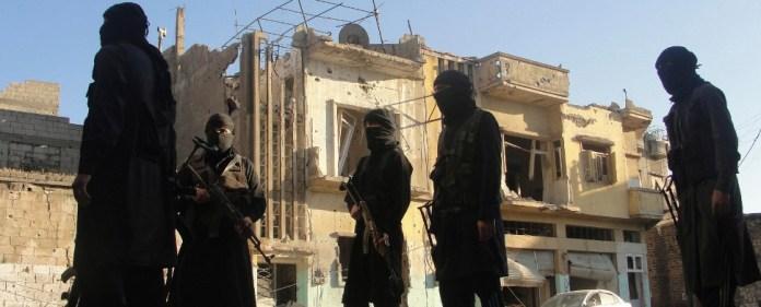 Massaker an 450 Kurden im Norden Syriens