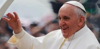 Ramadan-Fest: Papst Franziskus gratuliert Muslimen in aller Welt