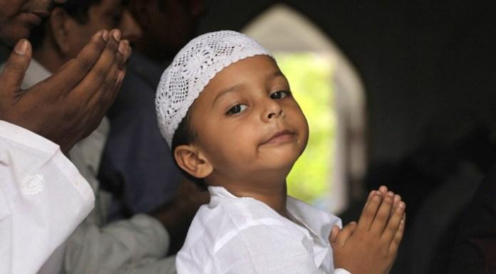 """Ramadanfest: Das """"Weihnachten des Islam"""""""