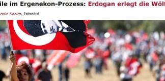Ergenekon-Prozess: Was ist europäischer Standard?
