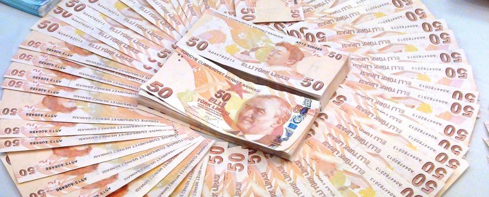 Türkische Lira sinkt auf Rekordtief - DTJ Online
