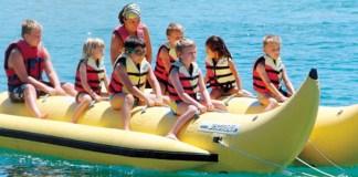 Türkei beliebtester Urlaubsort für Familien mit Kindern