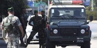 Beirut: 2 Piloten der Turkish Airlines entführt