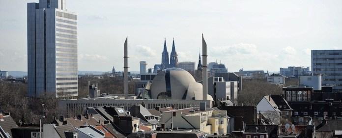 """Das Gremium """"dialog forum islam"""" soll die nordrhein-westfälische Landesregierung in Fragen des muslimischen Lebensalltags beraten."""