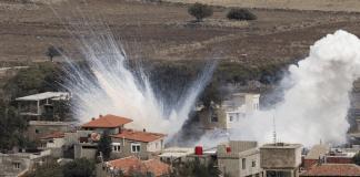 Syrien: Die UN-Expertengruppe hat in ihrem Bericht festgestellt, dass mit hoher Wahrscheinlichkeit verbotene Waffen im Bürgerkrieg eingesetzt wurden.