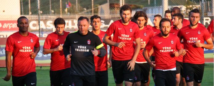 Die 'Nummer Vier' des türkischen Fußballs ist weit weg von seinen Erfolgen aus der Vergangenheit. Trabzonspor versucht an alten Erfolgen anzuknüpfen.