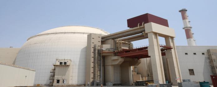 Das iranische Atomkraftwerk Buschehr. Die fünf UN-Veto-Mächte und Deutschland werden die Atomgespräche mit dem Iran fortsetzen.
