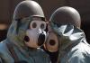 Syrische Chemikalien - cihan