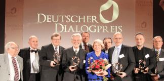 Deutscher Dialogpreis-Gewinner - Kemal Kurt