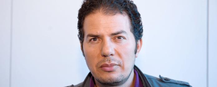 Hamed Abdel-Samad - dpa