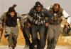 Kämpfer der FSA - reuters