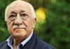 Der islamische Gelehrte Fethullah Gülen - cihan