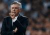 Real Madrid Trainer: Ancelotti