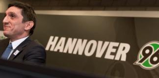 Tayfun Korkut wurde gestern als neuer Cheftrainer bei Hannover 96 vorgestellt und möchte mit den Niedersachsen die Saison zunächst problemlos beenden.