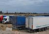 Lastkraftwagen in Mersin - cihan