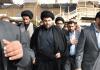 Der irakische Schiitenführer Muqtada al-Sadr beschuldigte die irakische Regierung den Staat und die Religion zum gewaltsamen Machterhalt zu missbrauchen.