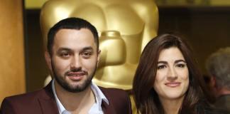 """Die Dokumentation """"The Square"""" über die Demonstrationen auf dem Tahrir-Platz ist für einen Oscar nominiert."""