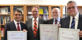 M. Baklan, F. Egle, U. Hochmuth, J. Beverungen