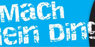 Logo von 'Mach dein Ding!'