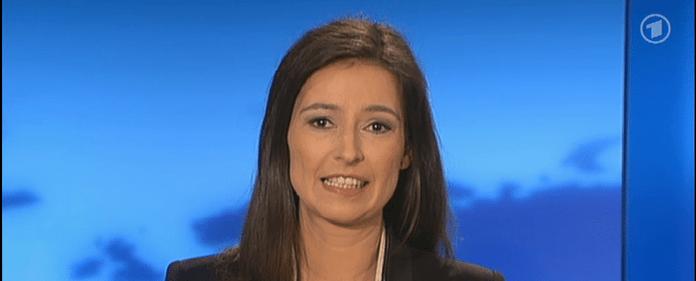 Die deutsch-türkische Journalistin Pinar Atalay.