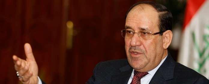 Iraks Regierungschef wirft Katar und Saudi-Arabien vor, sie förderten den Terrorismus.