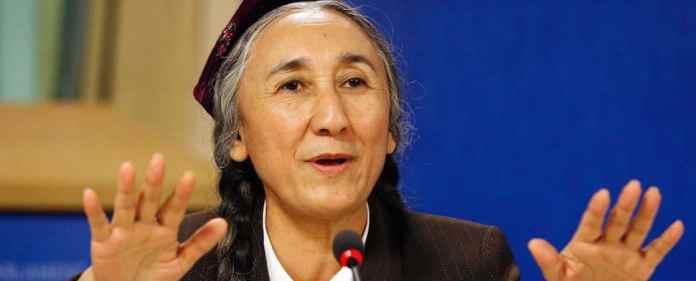 Den Uiguren erging es in der Mitte des 20. Jahrhunderts ähnlich wie den Tibetern, deren Territorium ebenfalls von den Chinesen erobert wurde. Die Autorin Rebiya Kadeer schildert in ihrem Buch den Kampf der Uiguren um ihr Überleben.