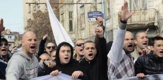 Vor der Europawahl ist die Stimmung in Bulgarien spührbar angespannt. Die Parteien nutzen vor allem TV und Internet, um ihre Schimpftiraden zu verbreiten.