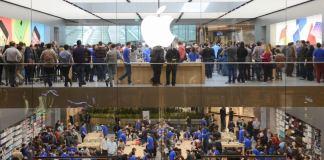 Am 5 April eröffnet Apple seinen ersten Apple Store in der Türkei. Die Filiale in Istanbul ist die 424`ste von insgesamt 423 Apple Filialen Weltweit.