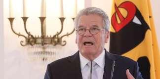 Die jüngste Rede des Bundespräsidenten Gauck hat zumindest in einigen Bereichen einen Eindruck von Einsichtsfähigkeit offenbart.