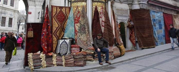 Türkische Wirtschaft: Das Vertrauen der Verbraucher in die Entwicklung der türkischen Wirtschaft während der kommenden 12 Monate ist im Mai wieder gefallen.