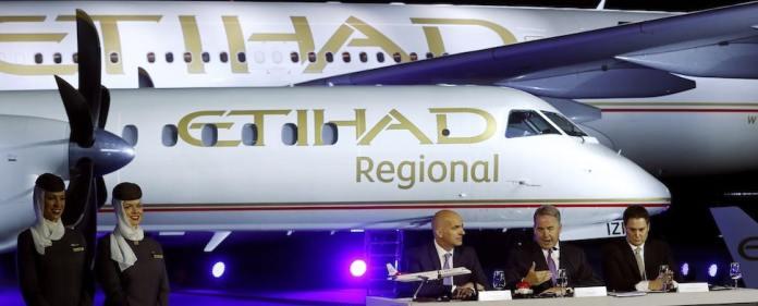 Die aus den Vereinigten Arabischen Emiraten stammende Fluglinie Etihad weist Berichte zurück, wonach das Unternehmen von staatlichen Subventionen lebe. (rtr)