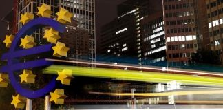 Finanzpolitik: Die Europäische Zentralbank reagiert mit einmaligen Maßnahmen, um den Euro zu schwächen. Das hat auch Auswirkungen auf wie die Türkei.