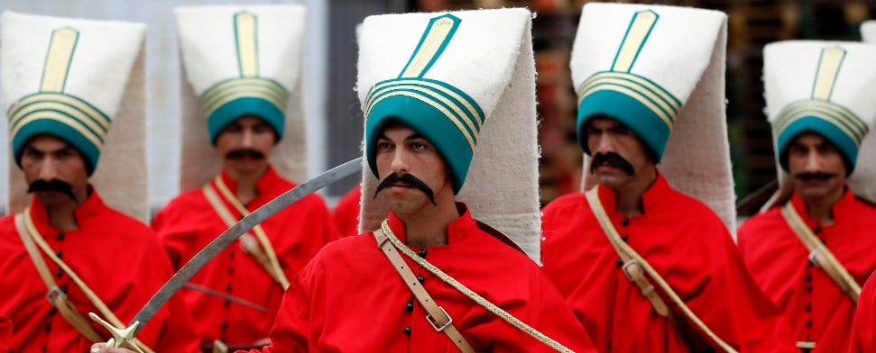 Militärputsche Türkei