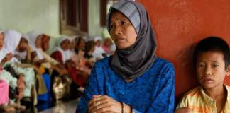 Die Uiguren in China sind während des Ramadan verschiedenen Schikanen seitens der Behörden ausgesetzt.